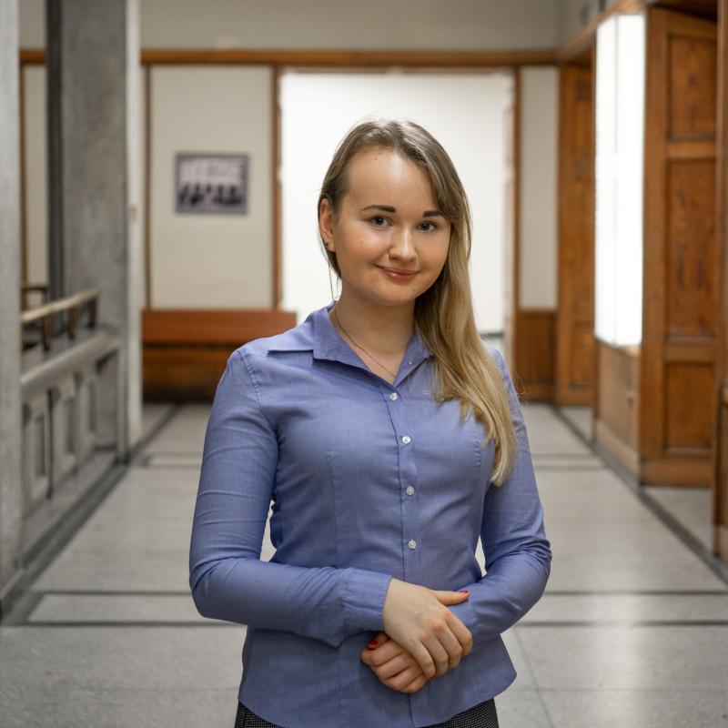 Karolina Bolesta