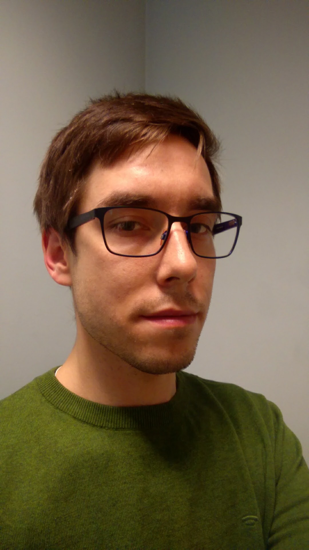 Adrian Szindler