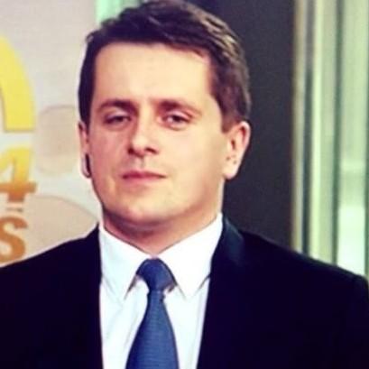 Jacek Brzozowski