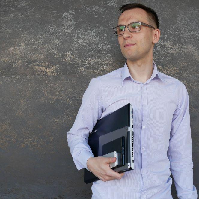 Krzysztof Tańcula