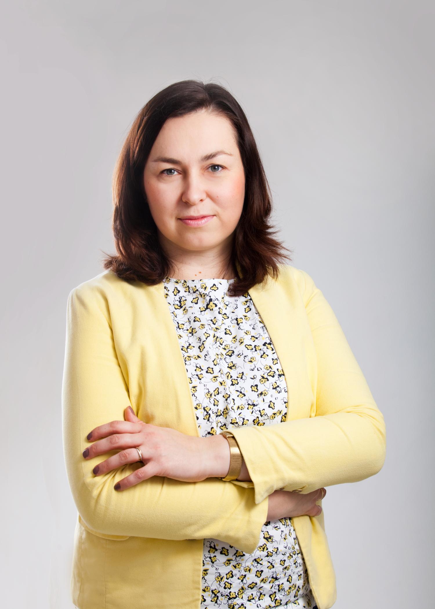Małgorzata Elszyn Bociek