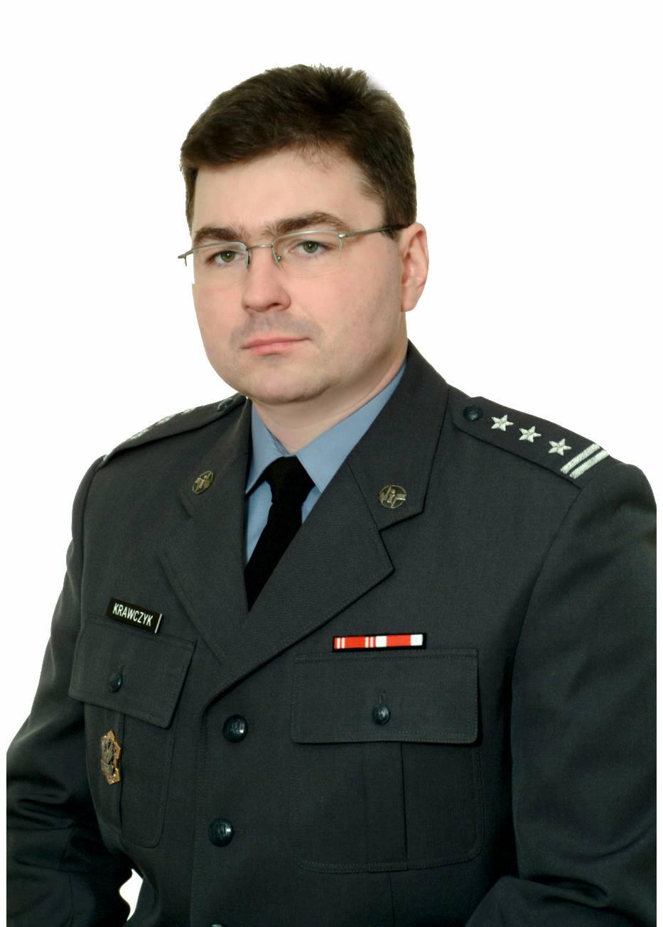 Mariusz Krawczyk