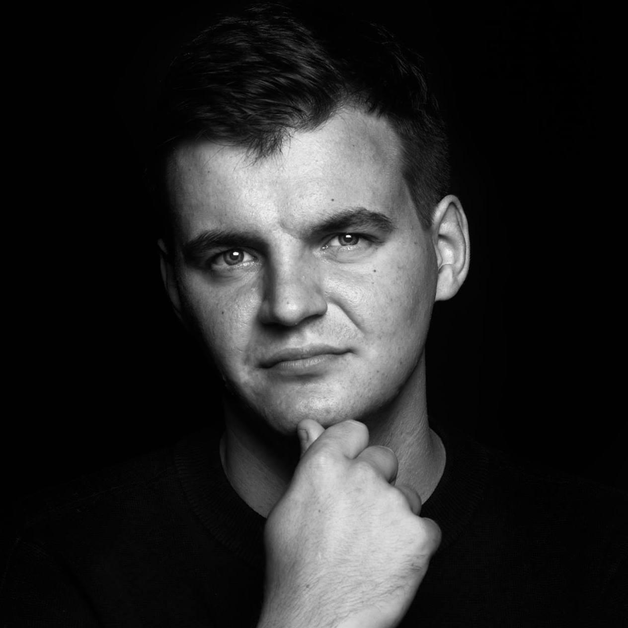 Mateusz Hoffman