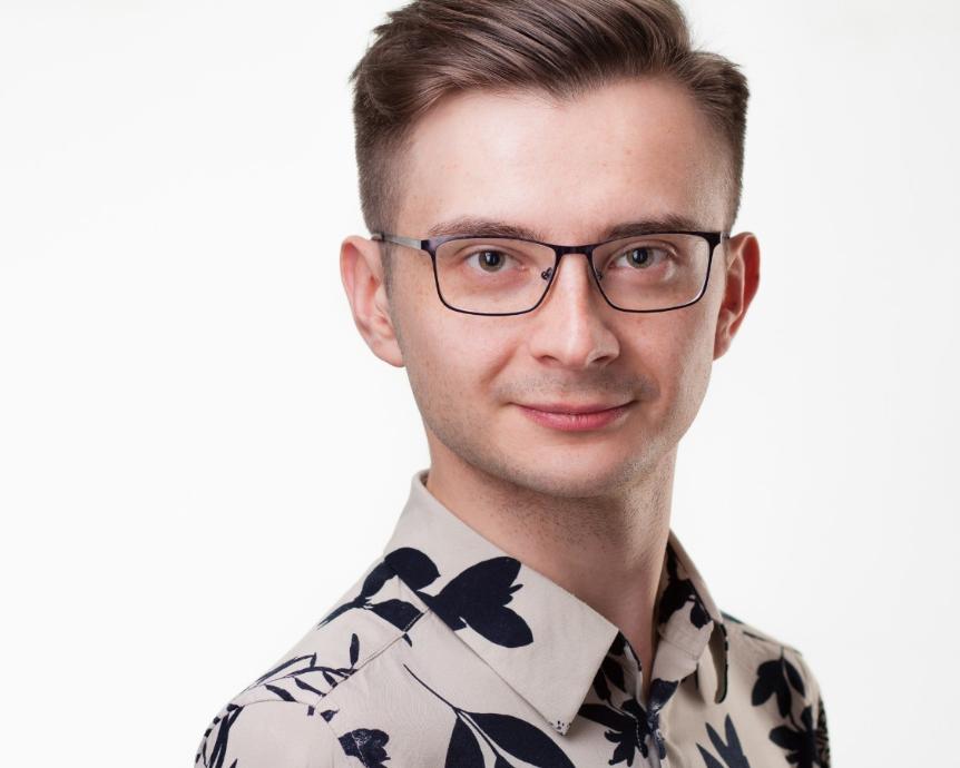 Mateusz Kozłowski