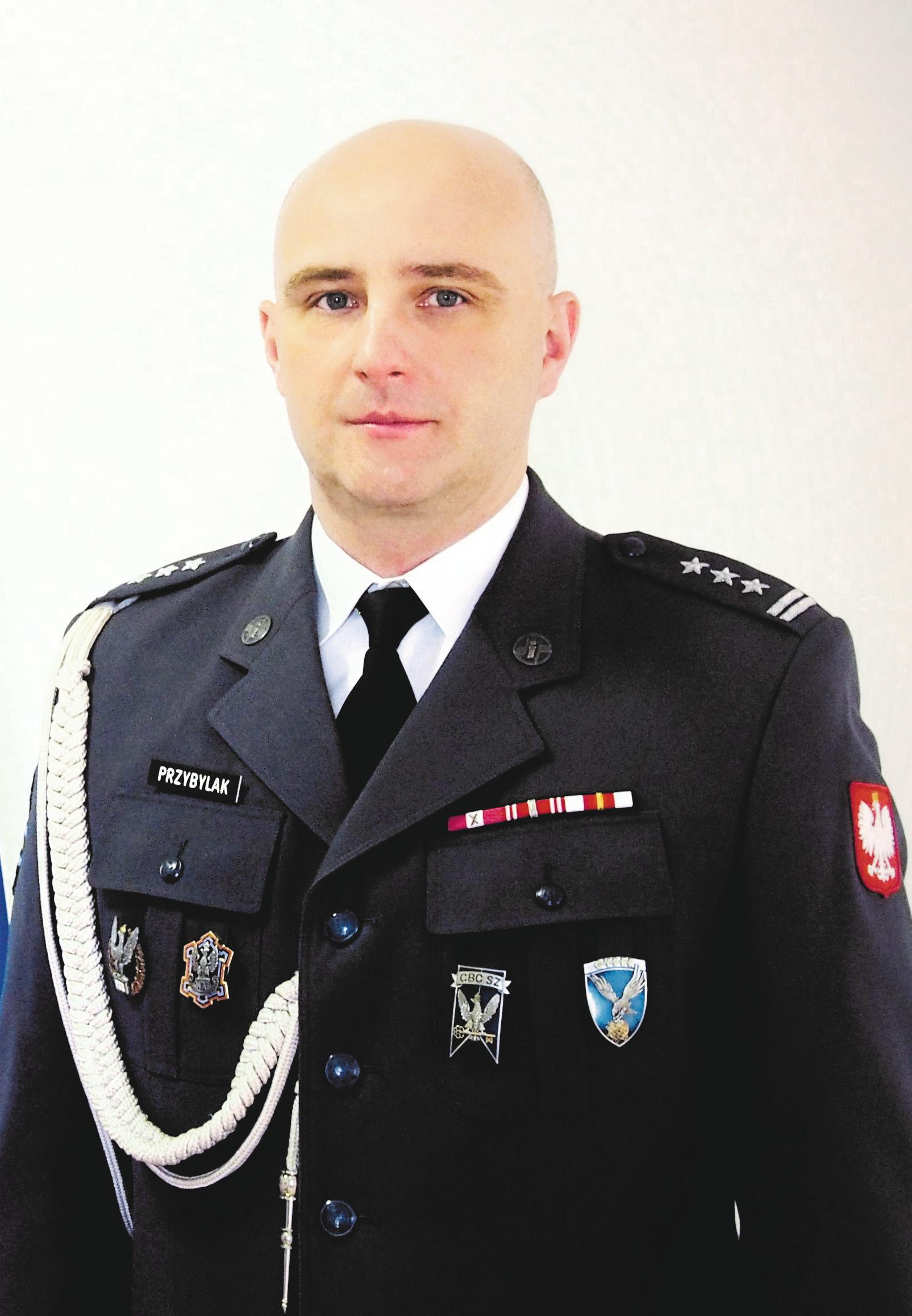 Przemysław Przybylak