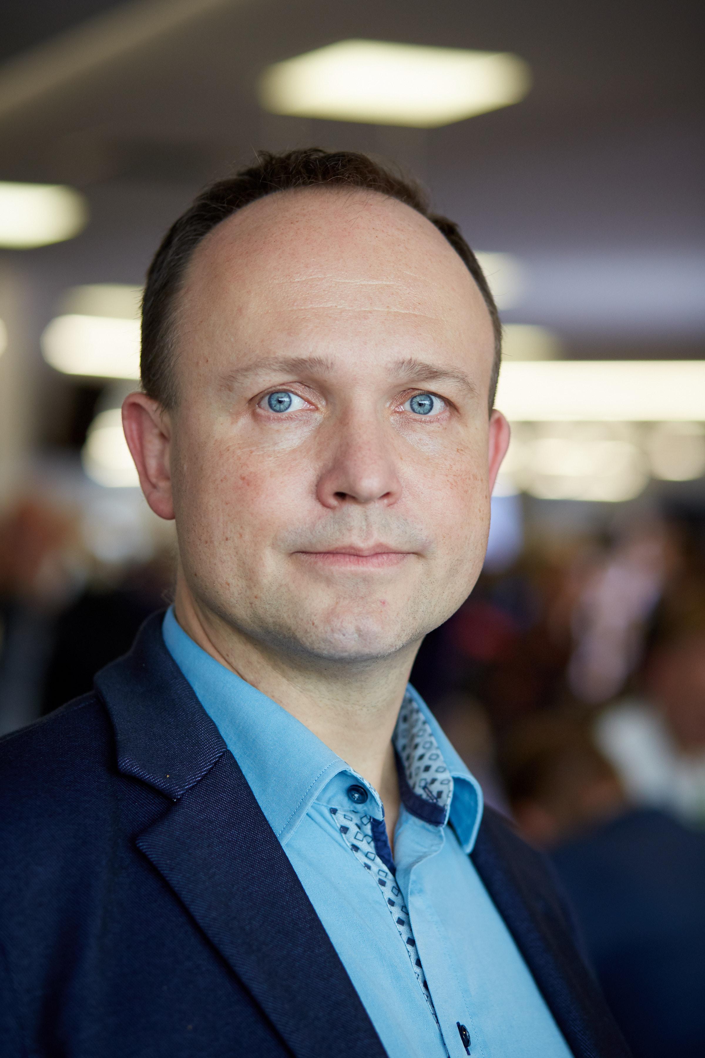 Michał Żyliński
