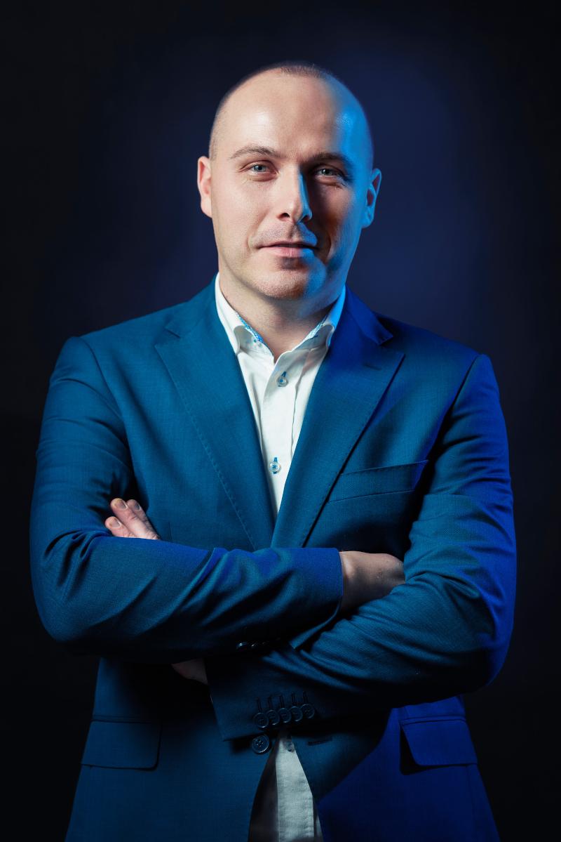 Błażej Miśkiewicz